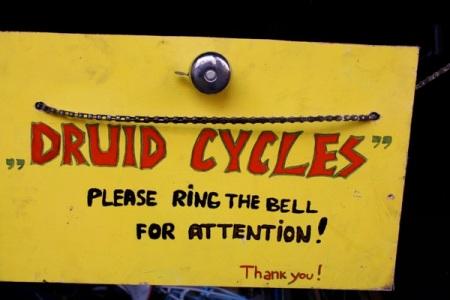 Druid Cycles London
