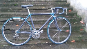 2014 refurbished by Druid Cycles